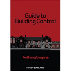 Guide to Building Control: For Domestic Buildings Paperback