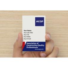 x250 ACQP Cards